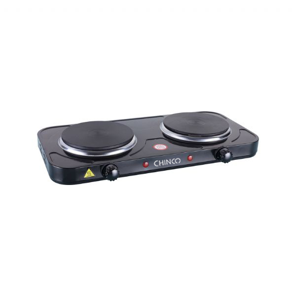 2000w Double electric hot plate