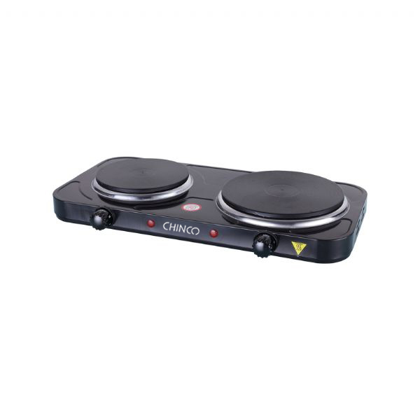 2500w Double electric hot plate