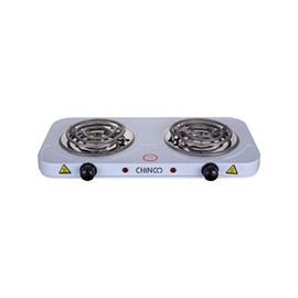2000w Double electric hot plateCH-020B