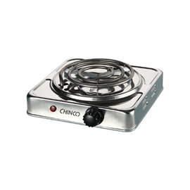 Stainless steel electric hot plateCH-010BS